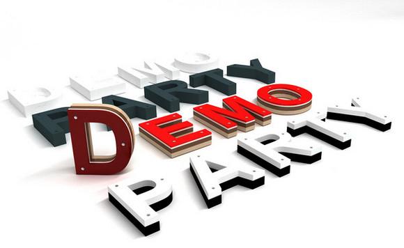 【23Design】DEMO PARTY #20