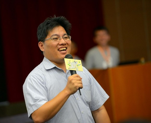 talk093 邱顯智:冤獄平反,追求公益的人權律師