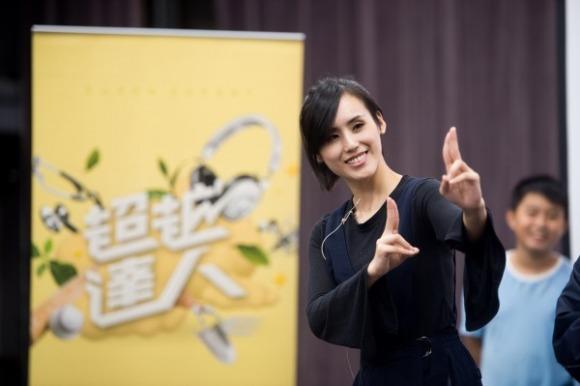 talk244 陳昭賢:明華園第三代弟子的歌仔戲兒童劇團