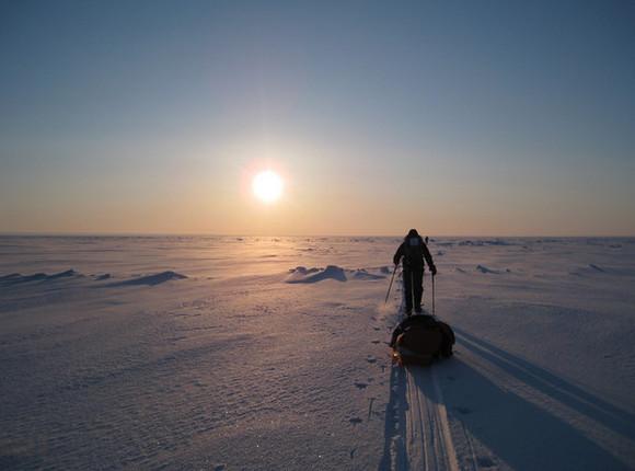 Film22:征服北極 Beyond the Arctic